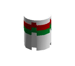 BoxerBricks Octan Barrel Set