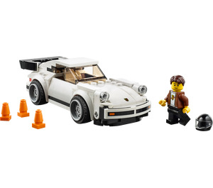LEGO 1974 Porsche 911 Turbo 3.0 Set 75895