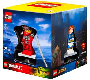 LEGO 2015 Target Minifigure Gift Set 5004077