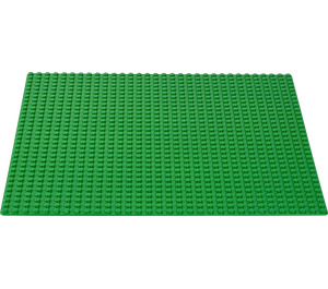 LEGO 32x32 Green Baseplate Set 10700