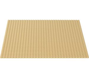 LEGO 32x32 Sand Baseplate Set 10699
