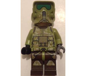 LEGO 41st Elite Corps Trooper Minifigure