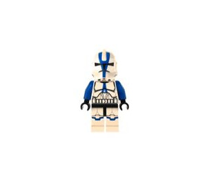 LEGO 501st Legion Clone Trooper Minifigure
