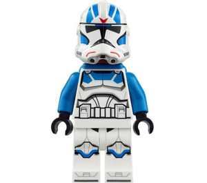 LEGO 501st Legion Jet Trooper Minifigure