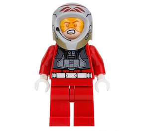 LEGO A-Wing Pilot Minifigure