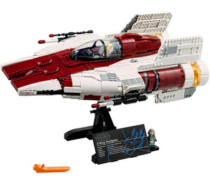 LEGO A-wing Starfighter Set 75275