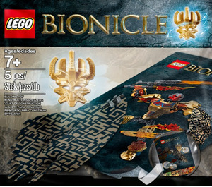 LEGO Accessory pack (5004409)