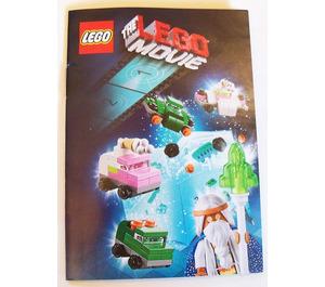 LEGO Accessory pack Set 5002041 Instructions