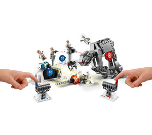 LEGO Action Battle Echo Base Defence Set 75241