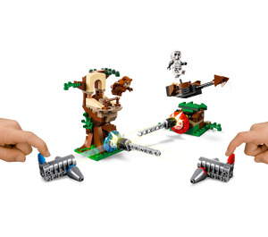 LEGO Action Battle Endor Assault Set 75238