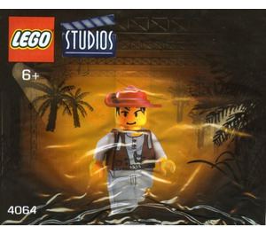 LEGO Actor 2 Set 4064