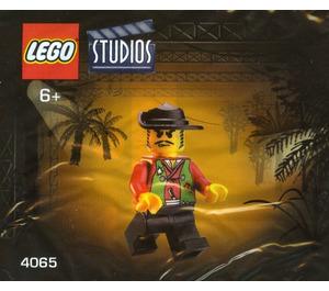 LEGO Actor 3 Set 4065