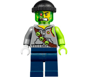LEGO Adam Acid Minifigure