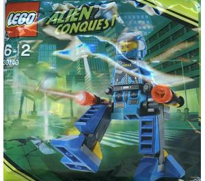 LEGO ADU Walker Set 30140
