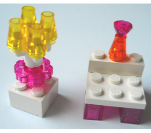 LEGO Advent Calendar Set 7600-1 Subset Day 7