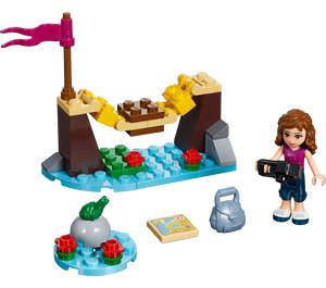 LEGO Adventure Camp Bridge Set 30398