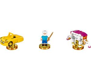 LEGO Adventure Time Level Pack Set 71245