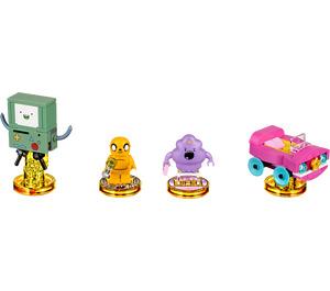 LEGO Adventure Time Team Pack  Set 71246