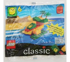 LEGO {Aeroplane} Set 2047