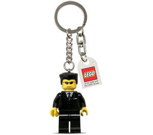 LEGO Agent Key Chain (KC915)