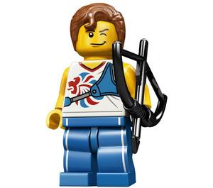 LEGO Agile Archer Set 8909-1