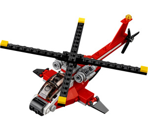 LEGO Air Blazer Set 31057
