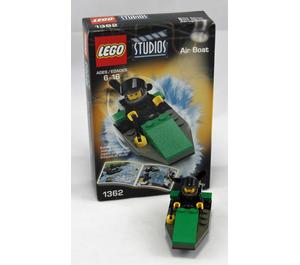 LEGO Air Boat Set 1362