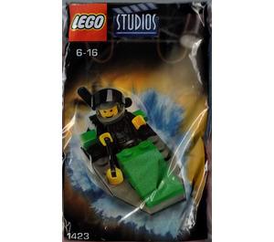 LEGO Air Boat Set 1423