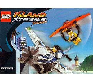 LEGO Air Chase Set 6735