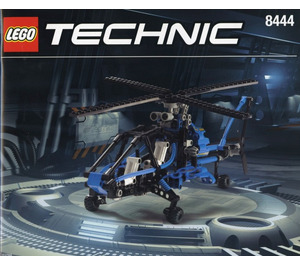LEGO Air Enforcer Set 8444