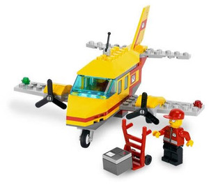 LEGO Air Mail Set 7732