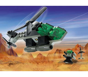 LEGO Air Police Set 1149-1