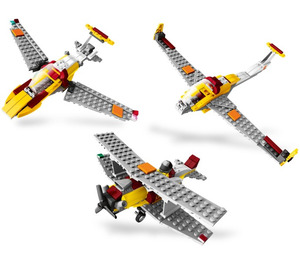 LEGO Airplanes  Set 20203
