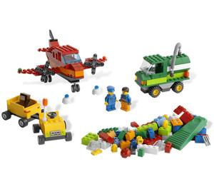 LEGO Airport Building Set 5933