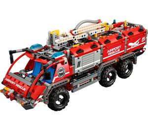 LEGO Airport Rescue Vehicle Set 42068