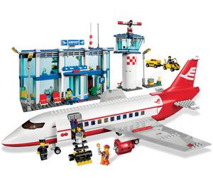 LEGO Airport Set 3182
