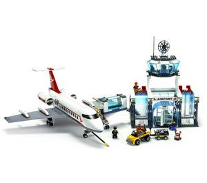 LEGO Airport Set 7894