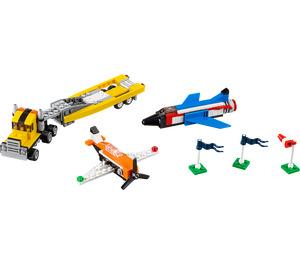LEGO Airshow Aces Set 31060
