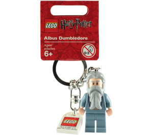 LEGO Albus Dumbledore Key Chain (852979)