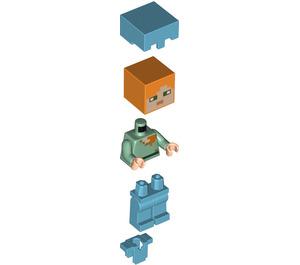 LEGO Alex Minifigure