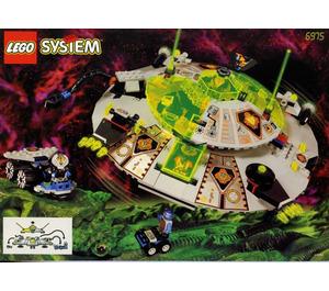LEGO Alien Avenger Set 6975