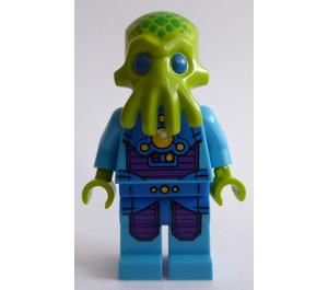 LEGO Alien Trooper Minifigure