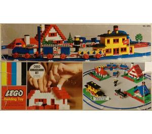 LEGO Ambassador Set 080-2