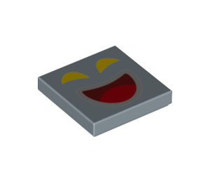 LEGO Amp Tile 2 x 2 with Groove (3068 / 79554)