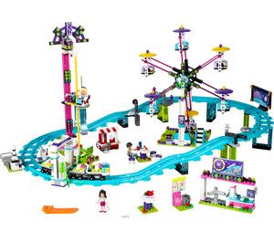 LEGO Amusement Park Roller Coaster Set 41130