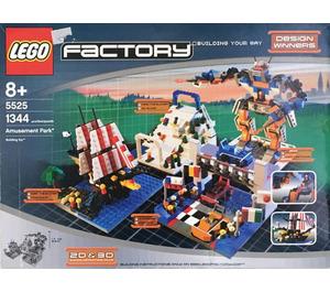 LEGO Amusement Park Set 5525