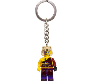 LEGO Anacondrai Kapau Key Chain (851353)