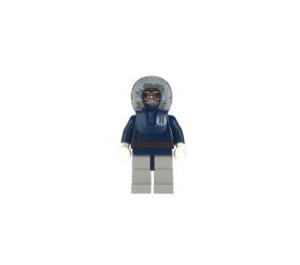 LEGO Anakin Skywalker in Parka Minifigure