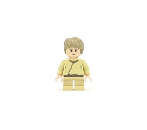 LEGO Anakin Skywalker (Short Legs) Minifigure