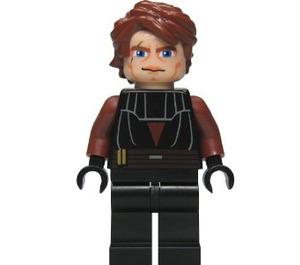 LEGO Anakin Skywalker (SW Clone Wars) Figurine
